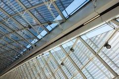 Aeroport Charles de Gaulle Imagen de archivo