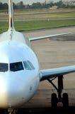 Aeroporto fotografia de stock royalty free