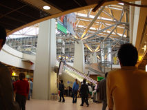 aeroporto Immagine Stock