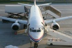 Aeroporto Imagens de Stock Royalty Free