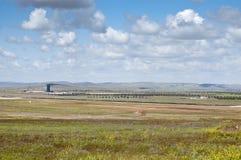 Aeroporto Fotografie Stock Libere da Diritti