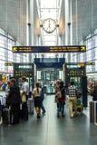 Aeroporto Immagine Stock Libera da Diritti