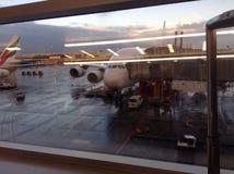 aeroporto Imagens de Stock