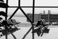 Aeroporto Imagem de Stock Royalty Free
