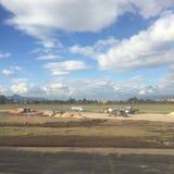 aeroporto Foto de Stock