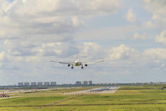 aeroporto Fotografia Stock