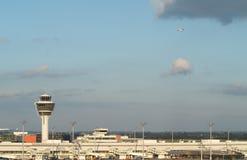 Aeroporto Immagini Stock Libere da Diritti
