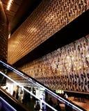 Aeroporto de Doha fotografia de stock royalty free