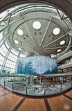 Aeroporto #1 de Haneda do Tóquio Fotos de Stock