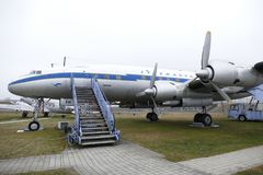 Aeroporto de Munich imagem de stock