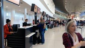 Aeroporto de Perth Fotos de Stock Royalty Free
