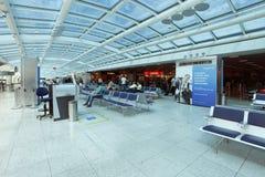 Aeroporto de Santos Dumont Fotos de Stock