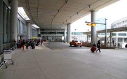Aeroporto de Toronto Foto de Stock
