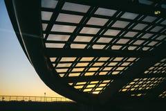 Aeroporto del capitale di Pechino immagine stock