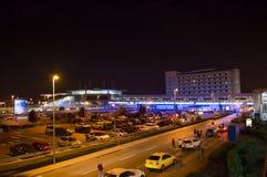Aeroporto di Atene Fotografia Stock Libera da Diritti