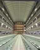 Aeroporto di Columbus Immagini Stock