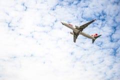 Aeroporto di Congonhas Immagine Stock Libera da Diritti