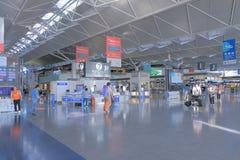 Aeroporto di Nagoya Centrair Immagini Stock Libere da Diritti