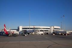 Aeroporto doméstico de Perth Fotos de Stock