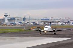 Aeroporto internacional de Auckland Foto de Stock Royalty Free