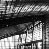 Aeroporto internacional de Hamad Imagem de Stock Royalty Free