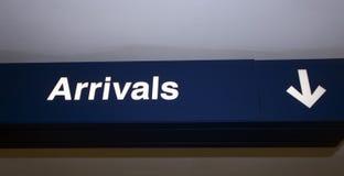 Aeroporto internacional de O'Hare Foto de Stock