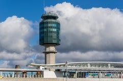 Aeroporto internacional de Vancôver Imagens de Stock Royalty Free