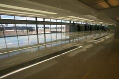 Aeroporto internazionale di Dulles Fotografia Stock