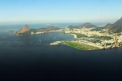 Aeroporto Santos Dumont Image libre de droits