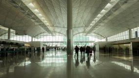 Aeroporto Timelapse archivi video