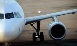 Aeropuerto foto de archivo