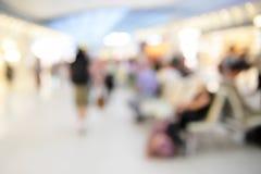 Aeropuerto Imagen de archivo libre de regalías