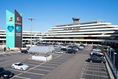 Aeropuerto de Colonia Bonn fotografía de archivo libre de regalías
