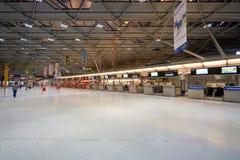 Aeropuerto de Colonia Bonn imagenes de archivo
