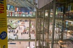 Aeropuerto de Colonia Bonn fotografía de archivo