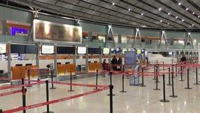 Aeropuerto de Ereván fotos de archivo libres de regalías
