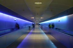 Aeropuerto de Francfort Foto de archivo