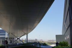 Aeropuerto 2 de JFK Fotos de archivo