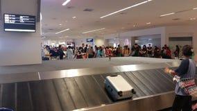 Aeropuerto de Perth Imagen de archivo