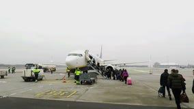 Aeropuerto de Riga metrajes