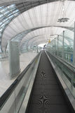 Aeropuerto internacional de Bangkok fotos de archivo libres de regalías