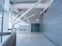 Aeropuerto internacional de Bucarest Otopeni Imagenes de archivo