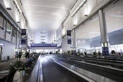 Aeropuerto internacional de Dubai Imágenes de archivo libres de regalías