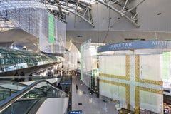 Aeropuerto internacional de Inchon Imagenes de archivo