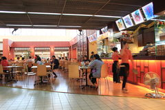 Aeropuerto internacional en Mandalay Imagen de archivo libre de regalías