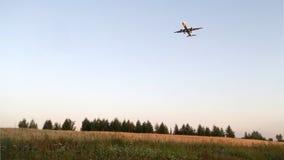 Aeropuerto Kazán Imagen de archivo libre de regalías