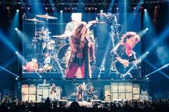 Aerosmith Lizenzfreies Stockbild