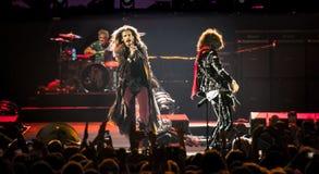 Aerosmith Lizenzfreie Stockfotografie
