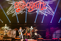 Aerosmith Stockbilder