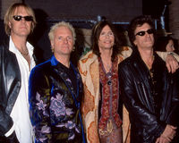 Aerosmith Stock Images
